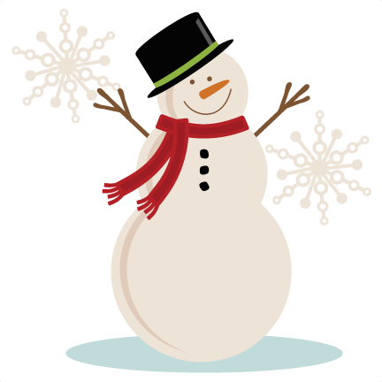Winter svg clipart. Snowmen image freeuse