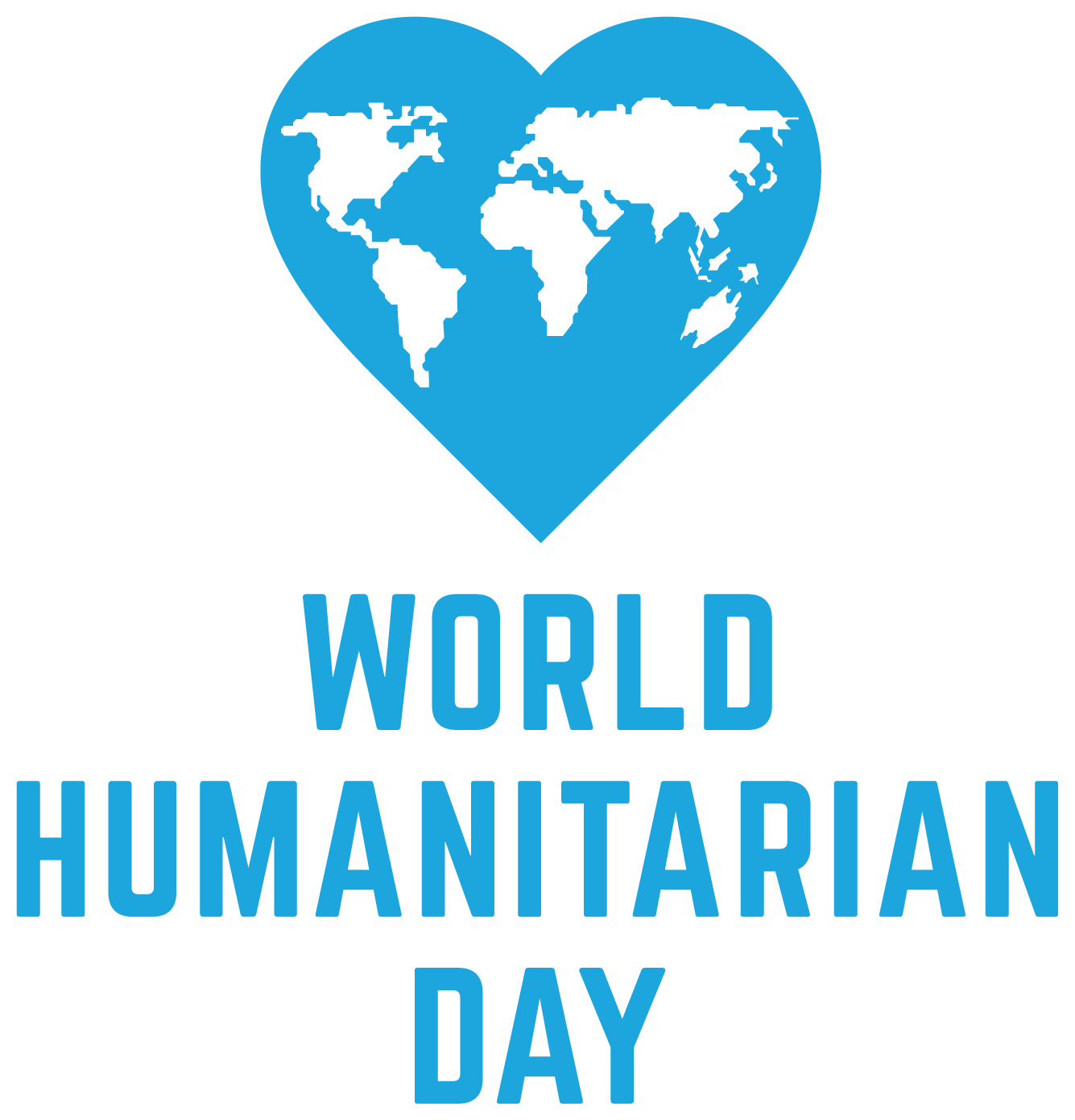 Vector statistics global. World humanitarian day august