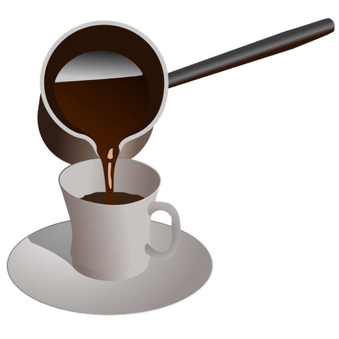 Coffee cup clipart animated. Tea and graphics turkish