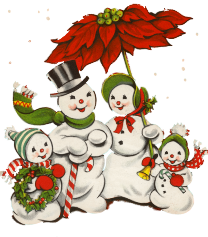 Vector stickers christmas. Victorian carolers clip art