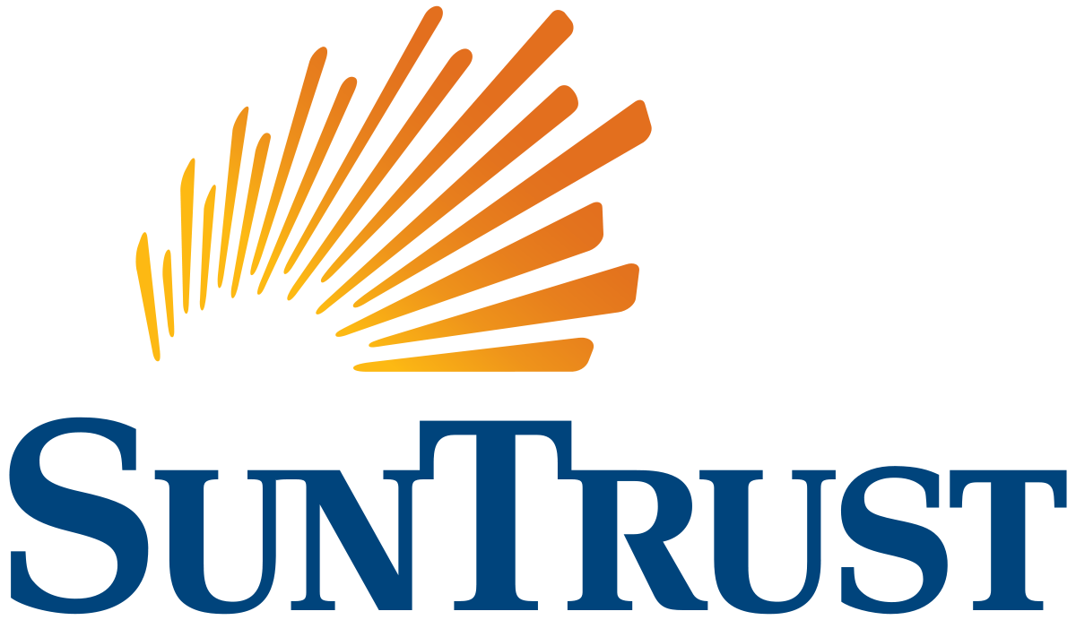 Us vector capital. Suntrust banks wikipedia