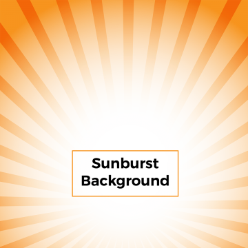 Vector stripe sunburst. Decorative strips png images