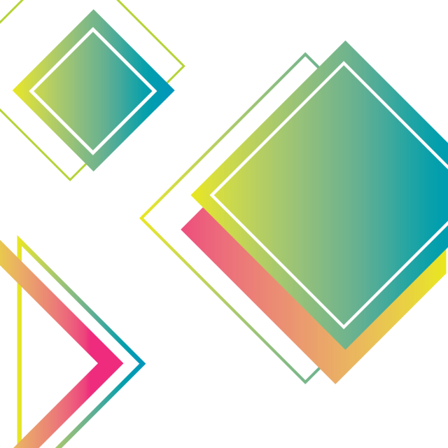 Vector style abstract. Corporate background with geometric