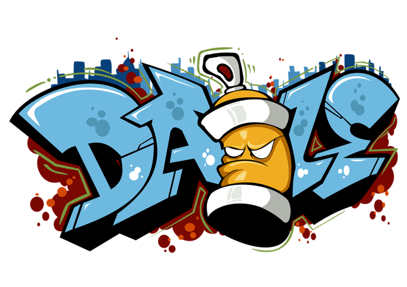 Vector style graffiti. Download free png transparent