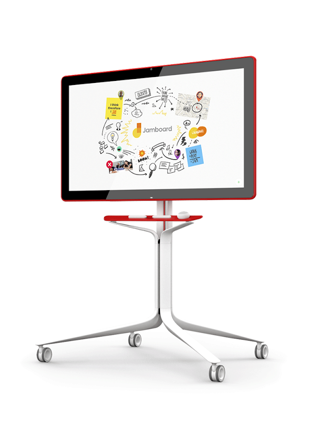 Vector suit corporate. Google jamboard interactive business