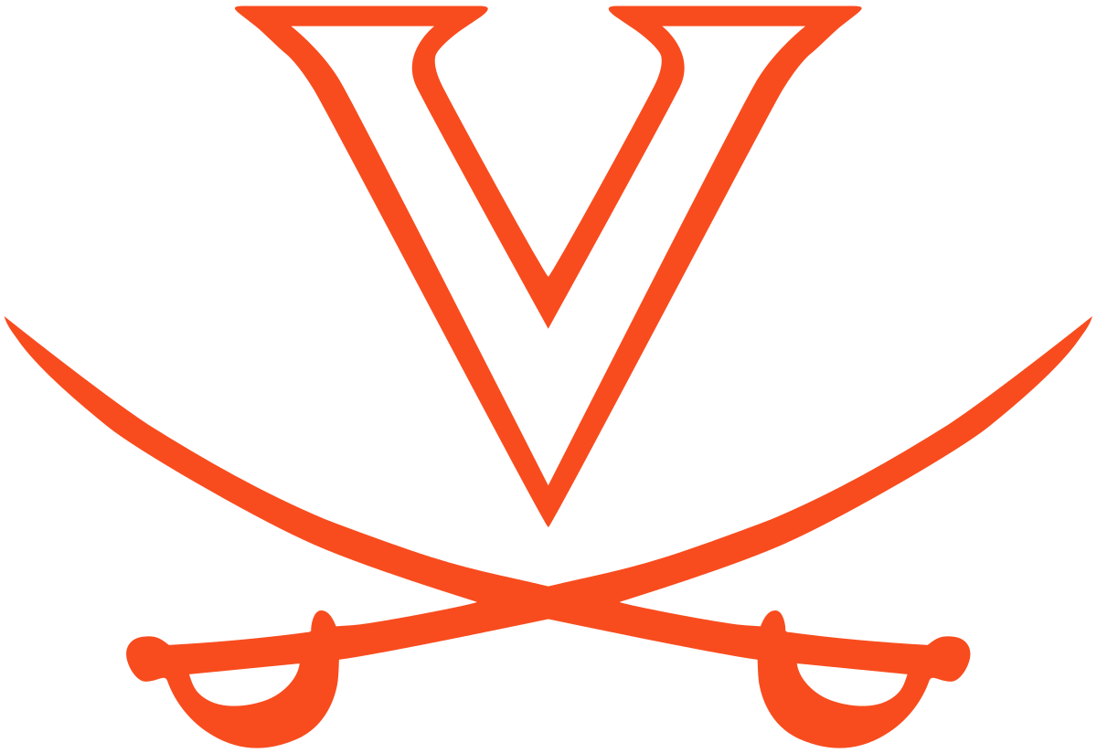 Vector swords cavalier. Virginia cavaliers wikipedia