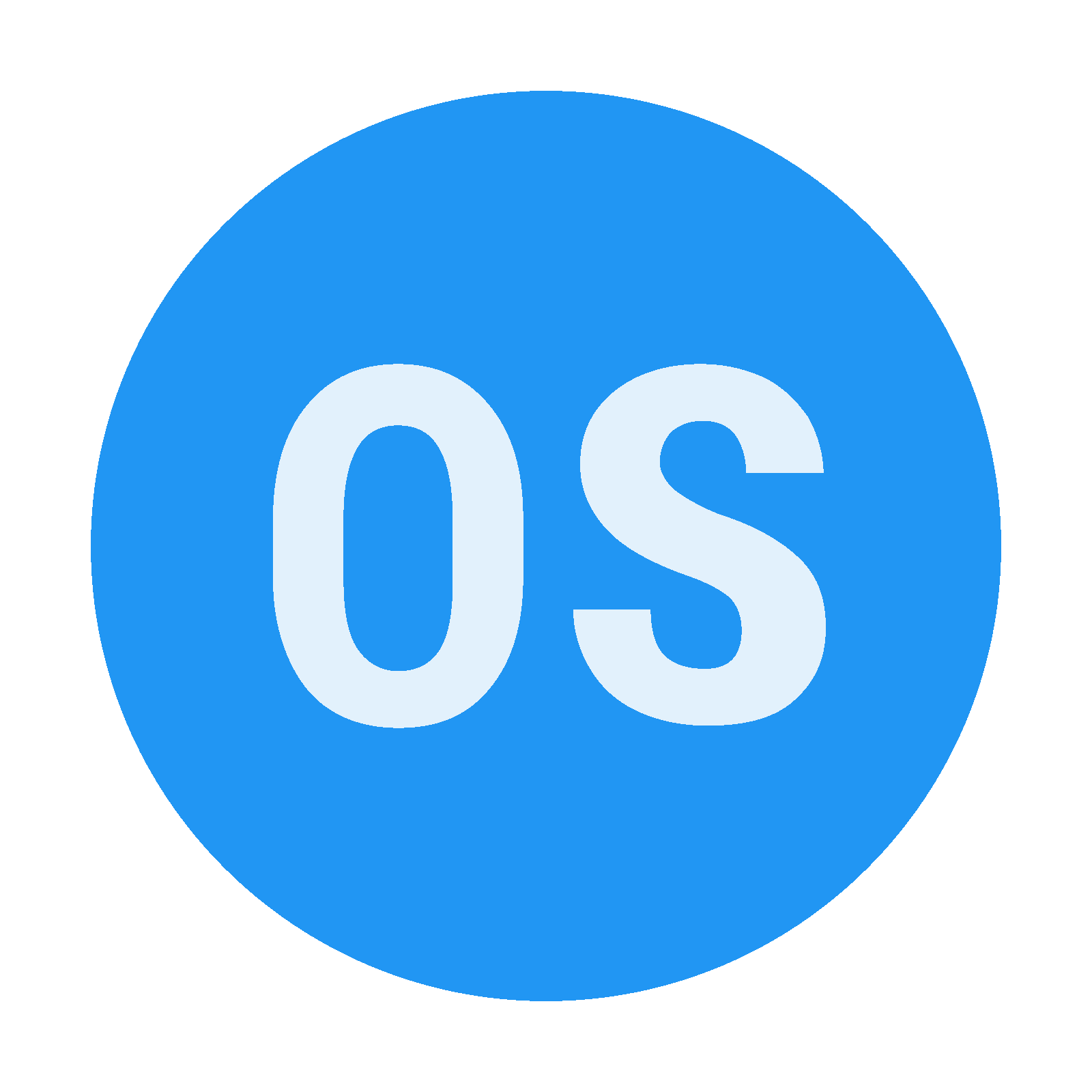 Vector system operating. Icon free download png