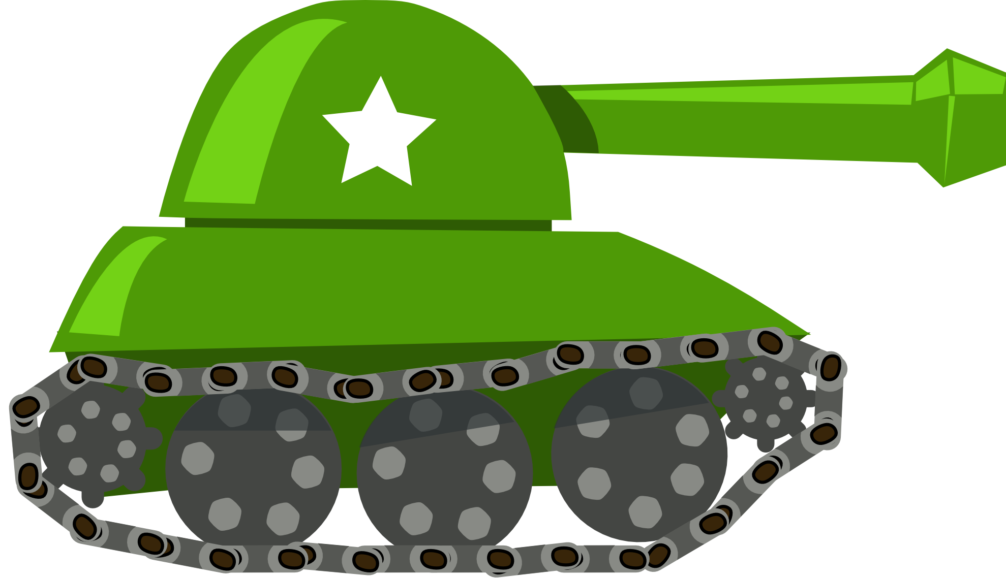 Vector tank transparent. Clipart huge freebie