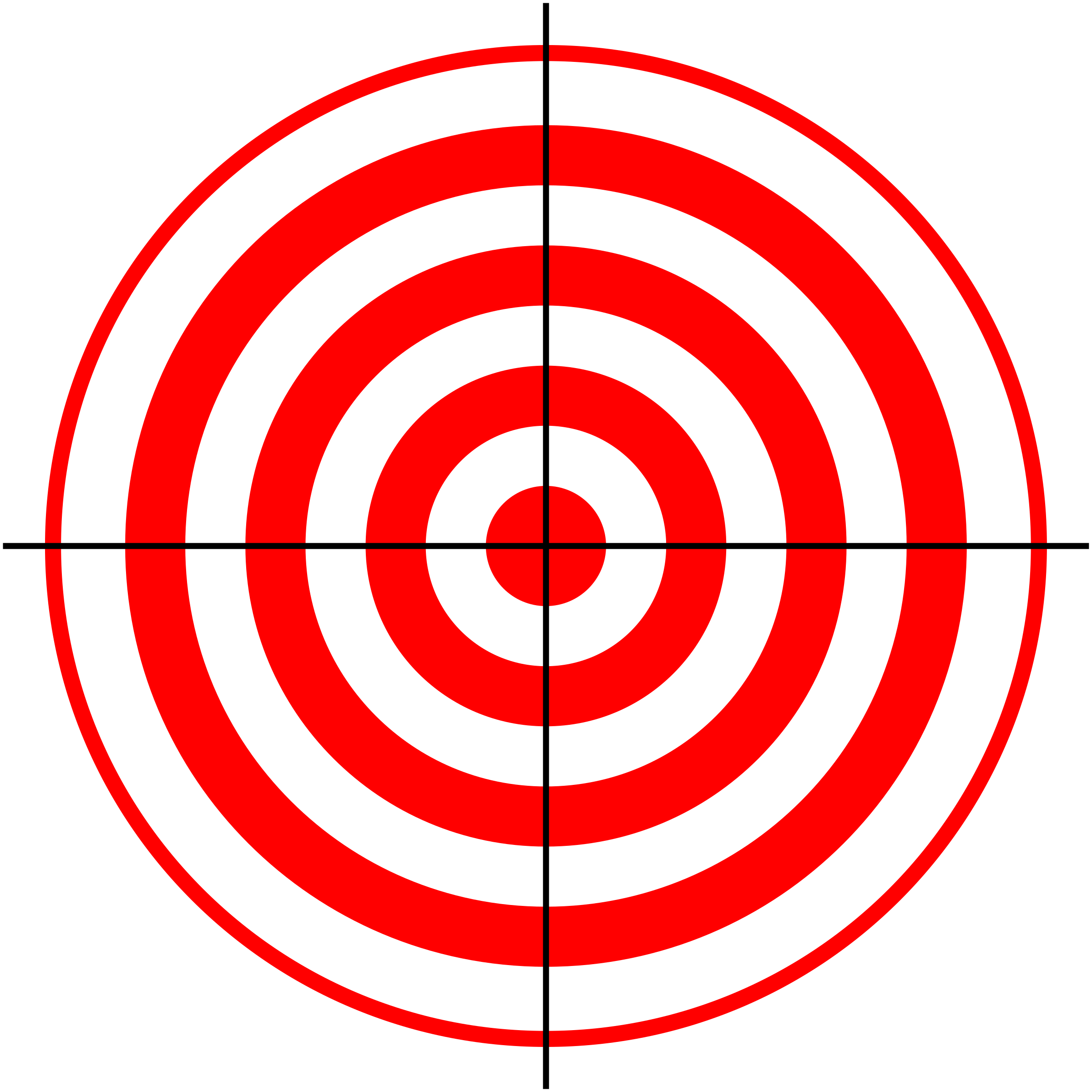 Vector target blank. Icons png free and
