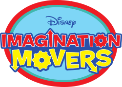 Vector television tv show. Imagination movers series wikipedia