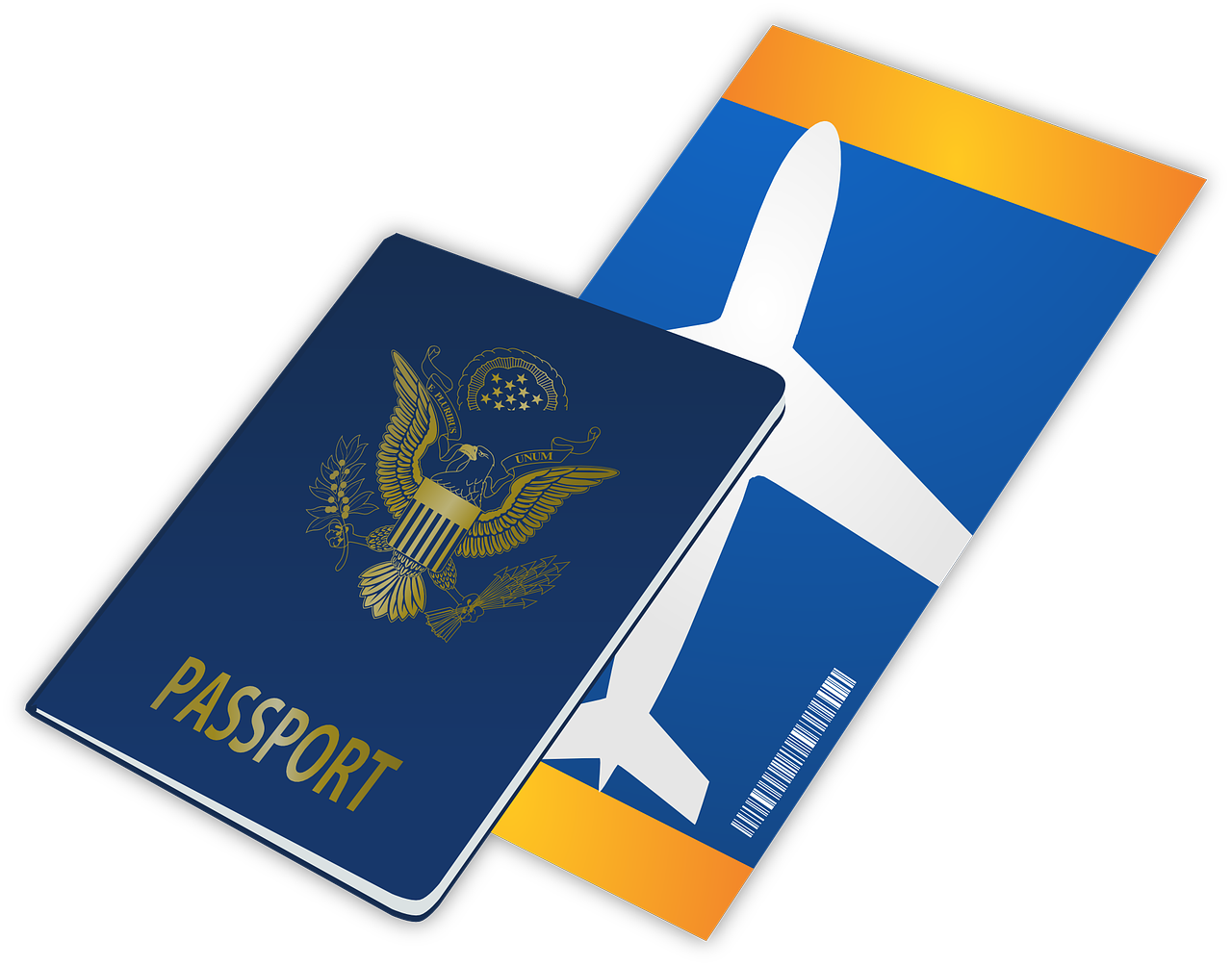 Vector tickets airline. When flights are cheaper