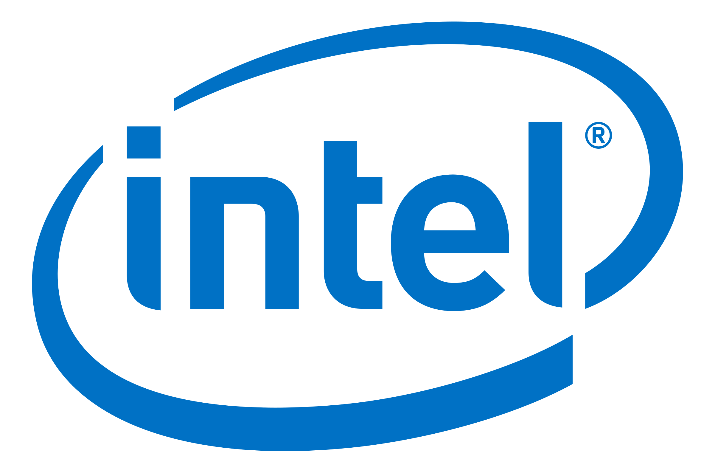 Vector to png. Intel logo transparent svg