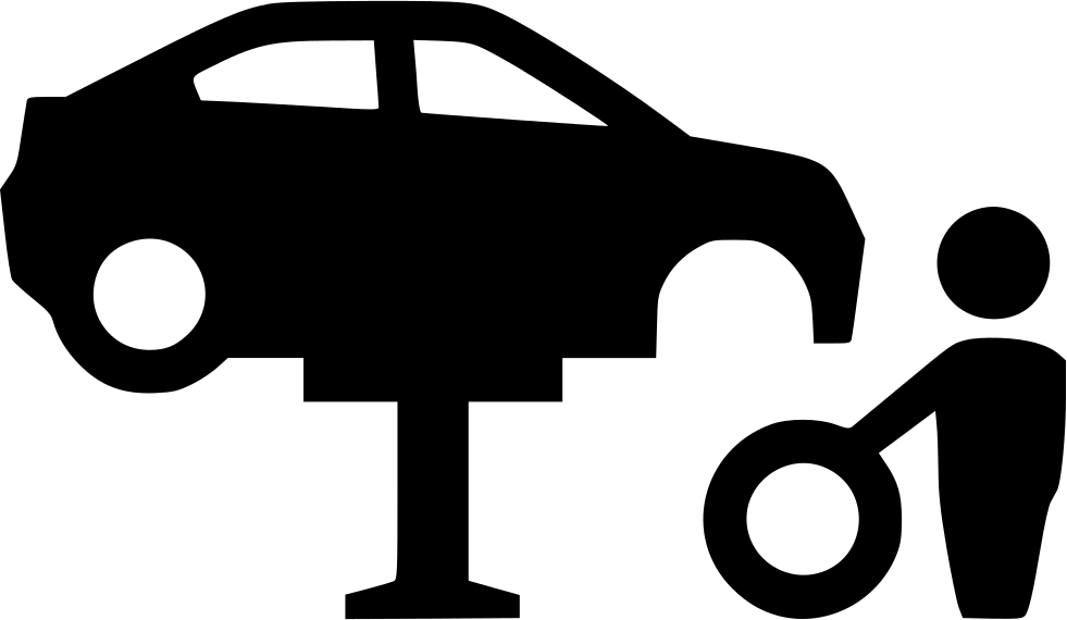 Vector tool auto repair. Free car icon png