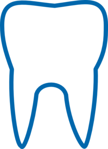 Vector toothbrush transparent. Blue tooth clip art