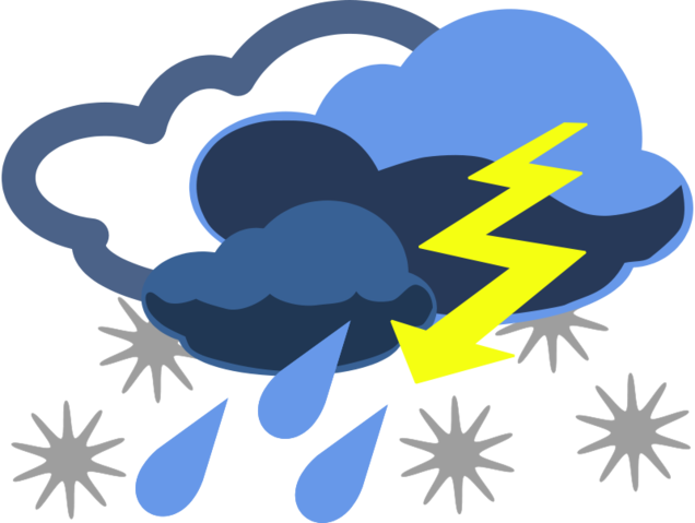 Free inclement psd files. Weather vector vector library download