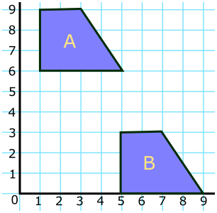 Exam style questions on. Vector maths svg library stock