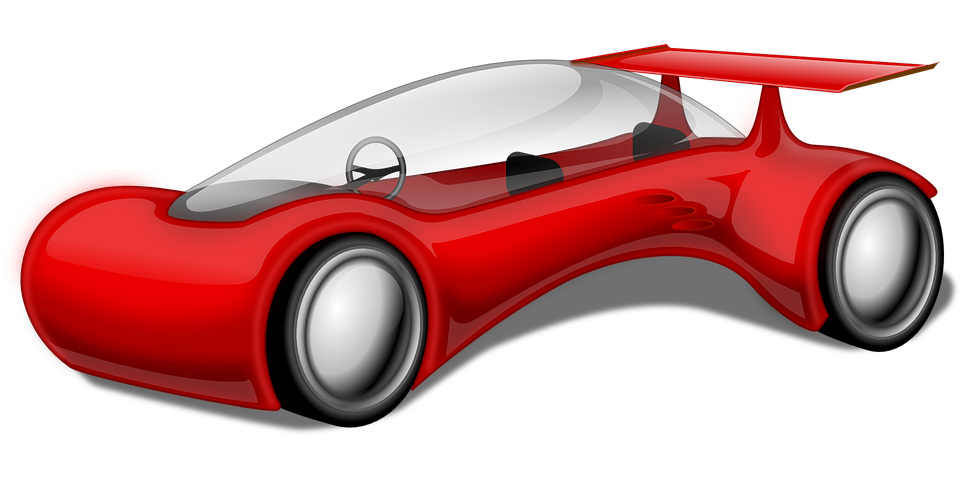 Future vector bright. Connected car upstart fund