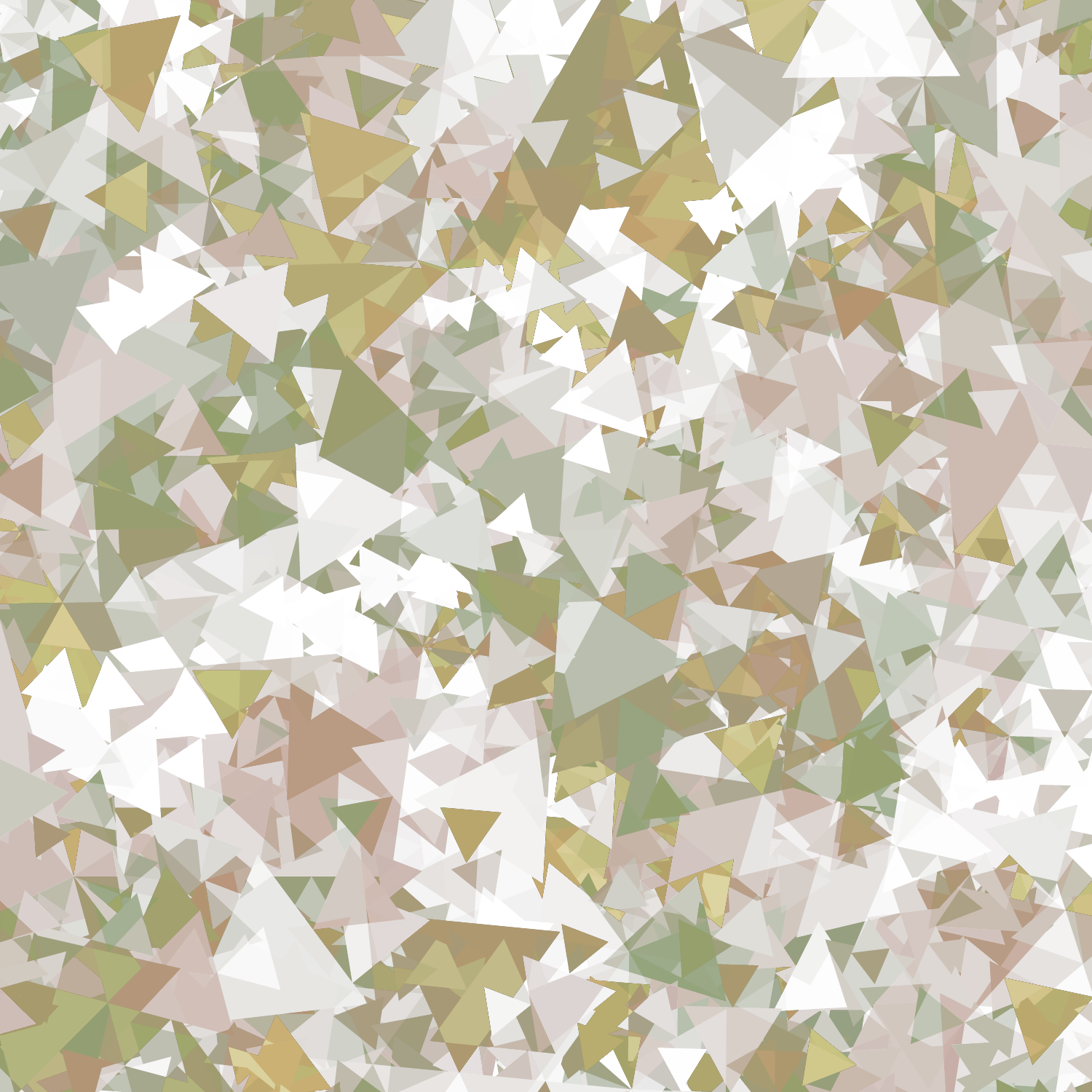 Vector triangles camo. Military camouflage pattern abstract