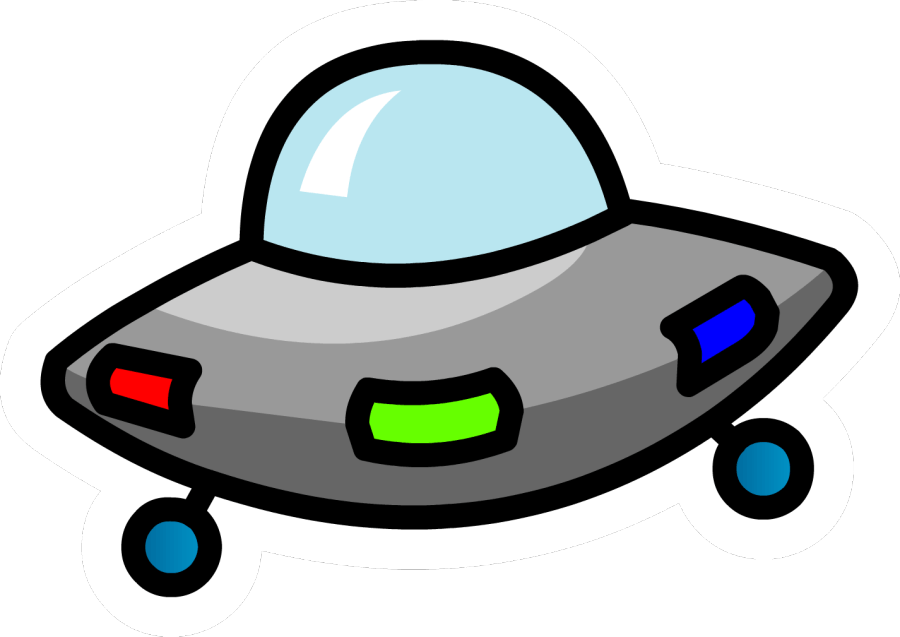 Vector ufo psd. Png download image clipart