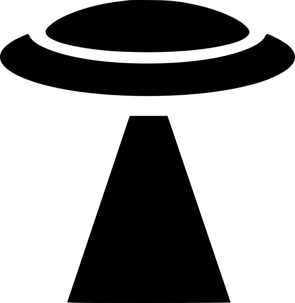 Vector ufo svg. Png icon free download