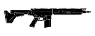 Vector v308. Sr liquipedia rainbow six