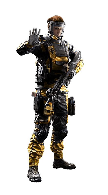 Vector v308 rainbow six. R stats siege for