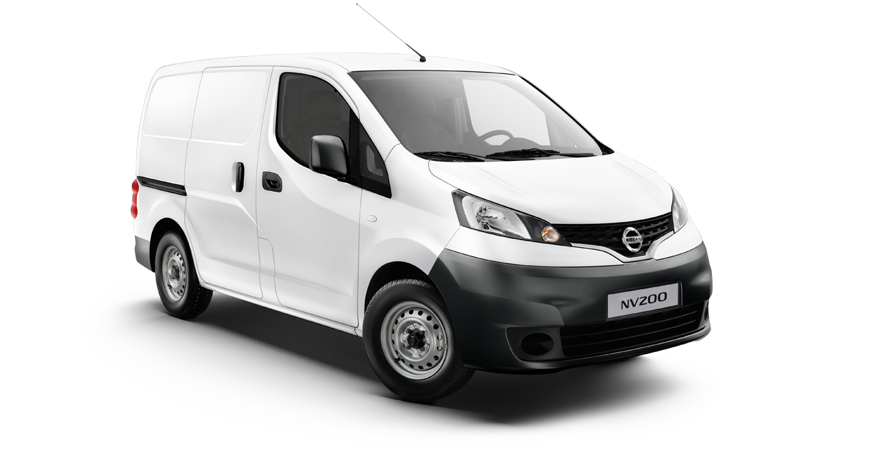 Vector van nissan. Malaysia nv overview we