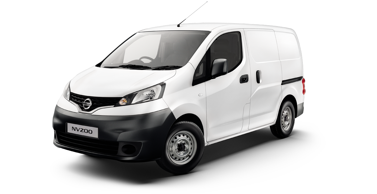 Vector van nissan. Malaysia nv overview take