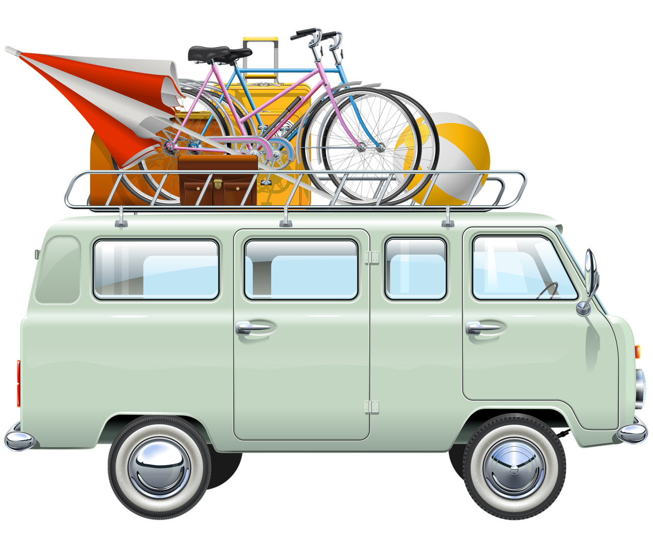 Vector van vacation. Shutterstock png en blanco