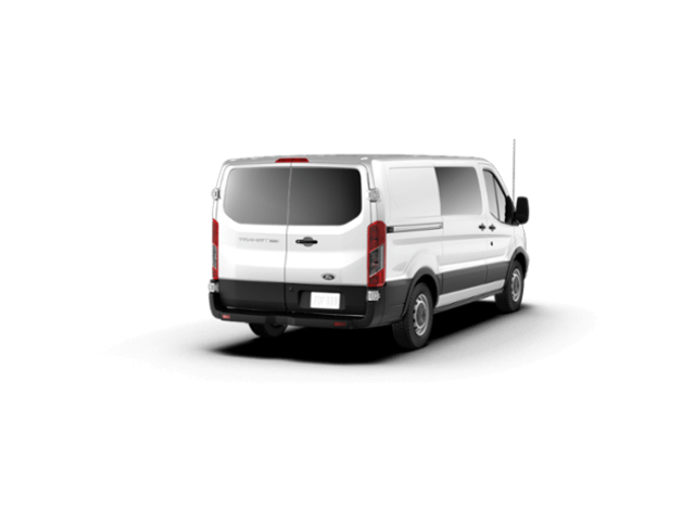 Vector van transit. New ford for sale