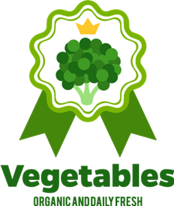 Vector vegetables fresh vegetable. Logo vectors free download