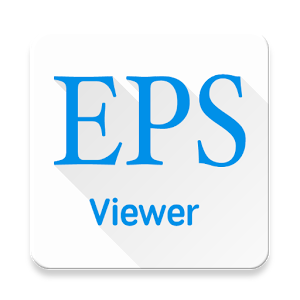 Vector viewer eps. Encapsulated postscript file for