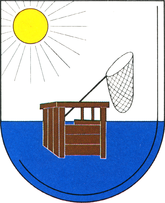 Vector viewer orf. File coat of arms