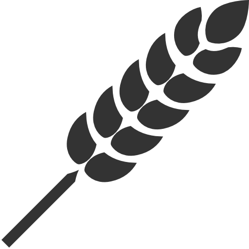 Vector wheat weat. Icon page png ico