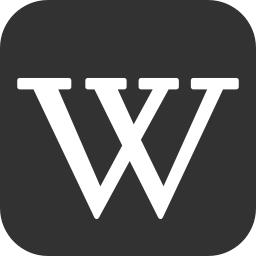 Vector wikipedia png. Icon download windows icons