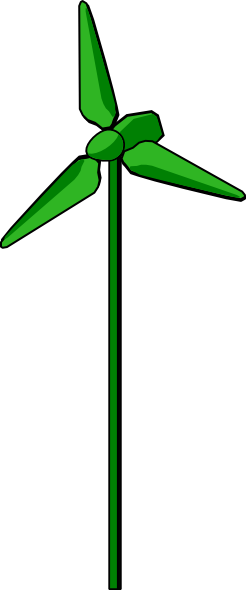 Vector wind animated. Collection of free energies