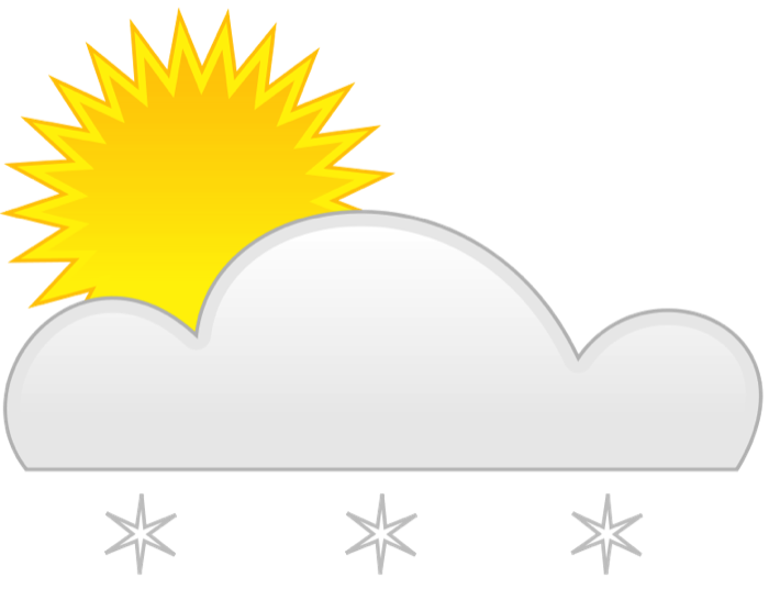 snowing picture freeuse. Snow clipart rain clipart royalty free library