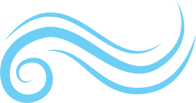 Vector wind symbol. Png image related wallpapers