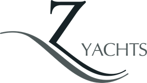 Yachts logo cdr free. Vector z banner freeuse stock