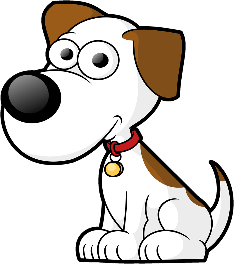 Vector zombie dog. Halloween clipart at getdrawings