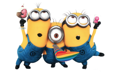 Vector zombie minion. Millions of png images