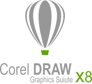 Vectorial drawing cdr. Corel logo vectors free