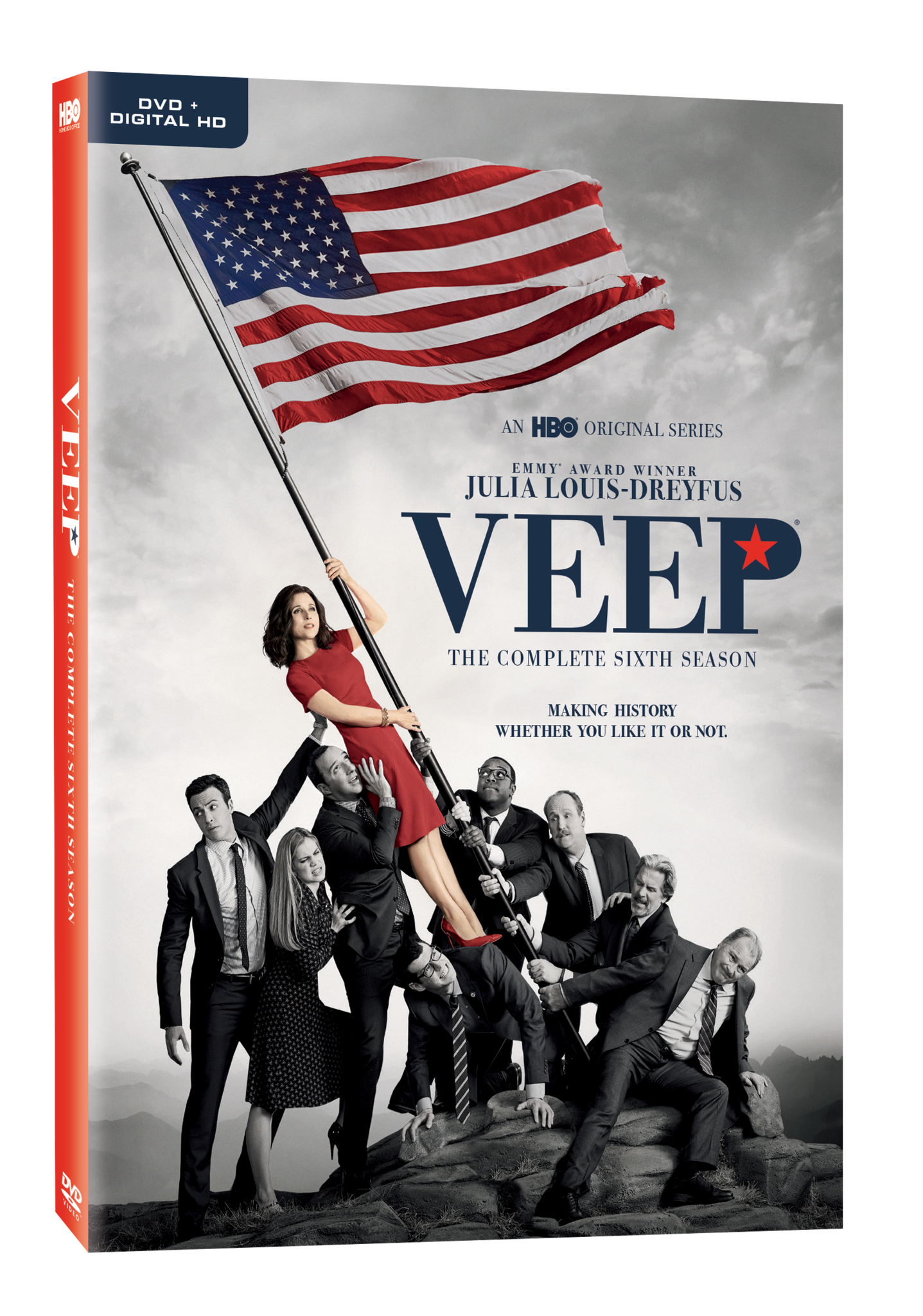 Veep clip hbo. The complete sixth season
