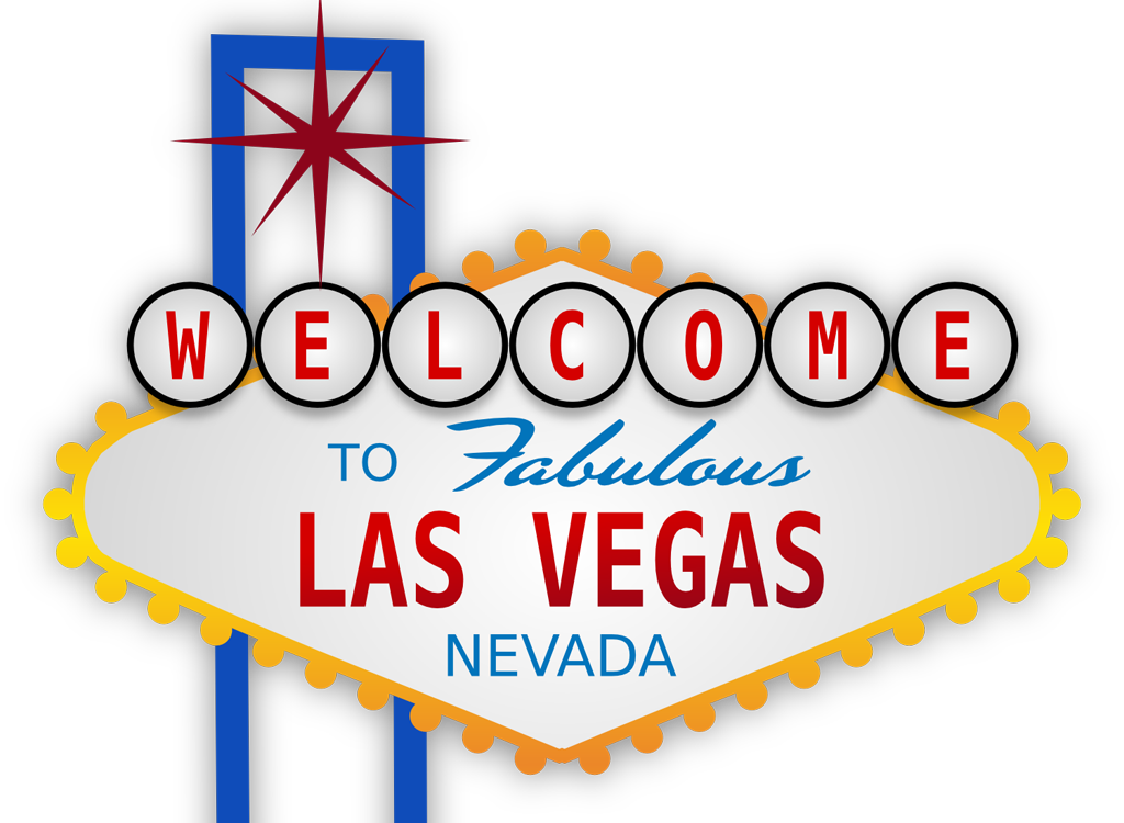Vegas sign png. Make yours m life