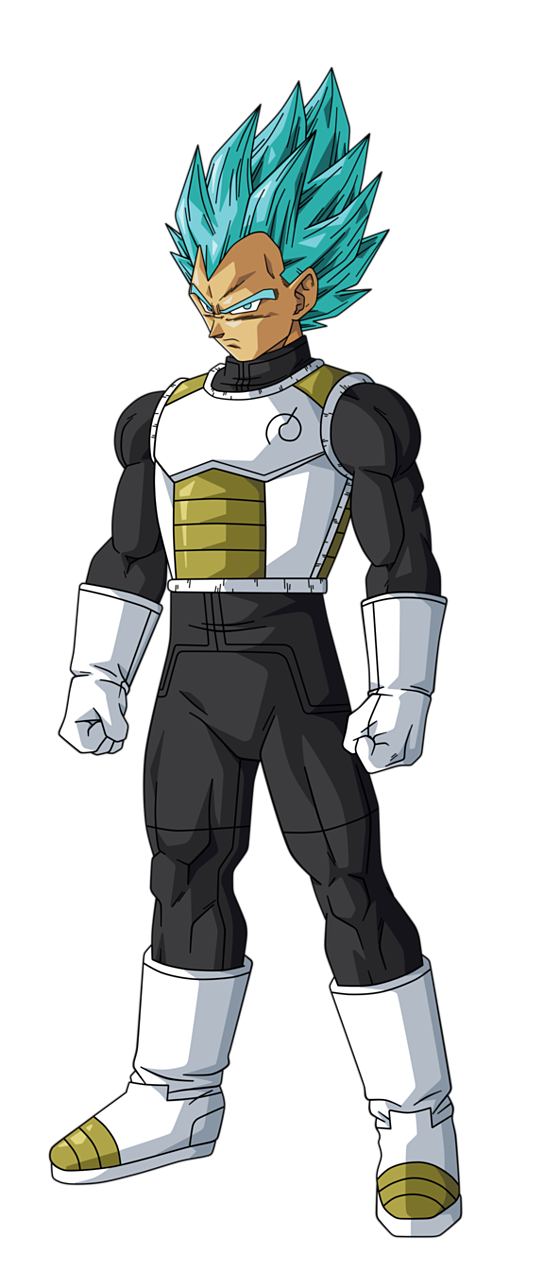 Vegeta dragon ball super png. Image saiyan blue wikia
