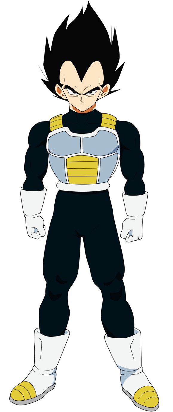 Vegeta dragon ball super png. Broly by urielalv on