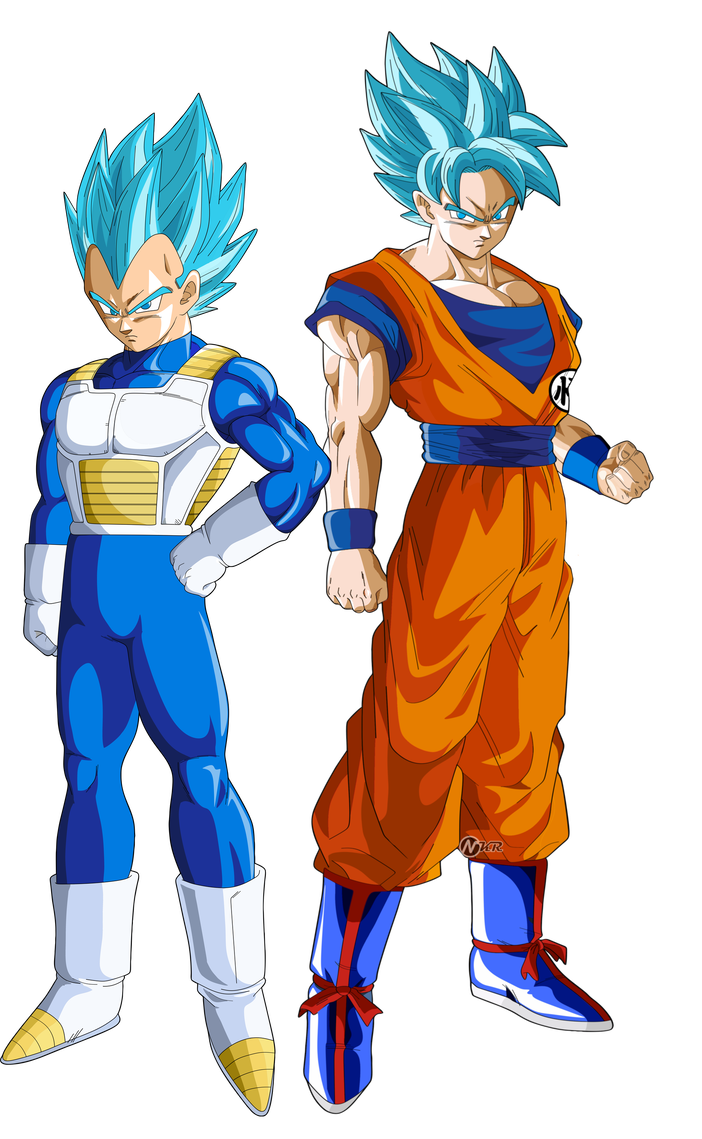 Y goku ssgss by. Vegeta vector ssg free library