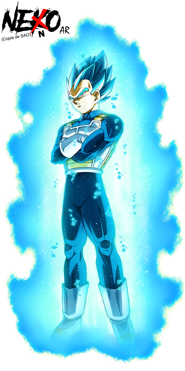 Blue vegita or lol. Vegeta vector super saiyan god picture library stock