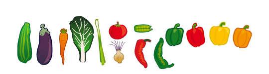 Vegetable clipart trolley. Clip art for labels