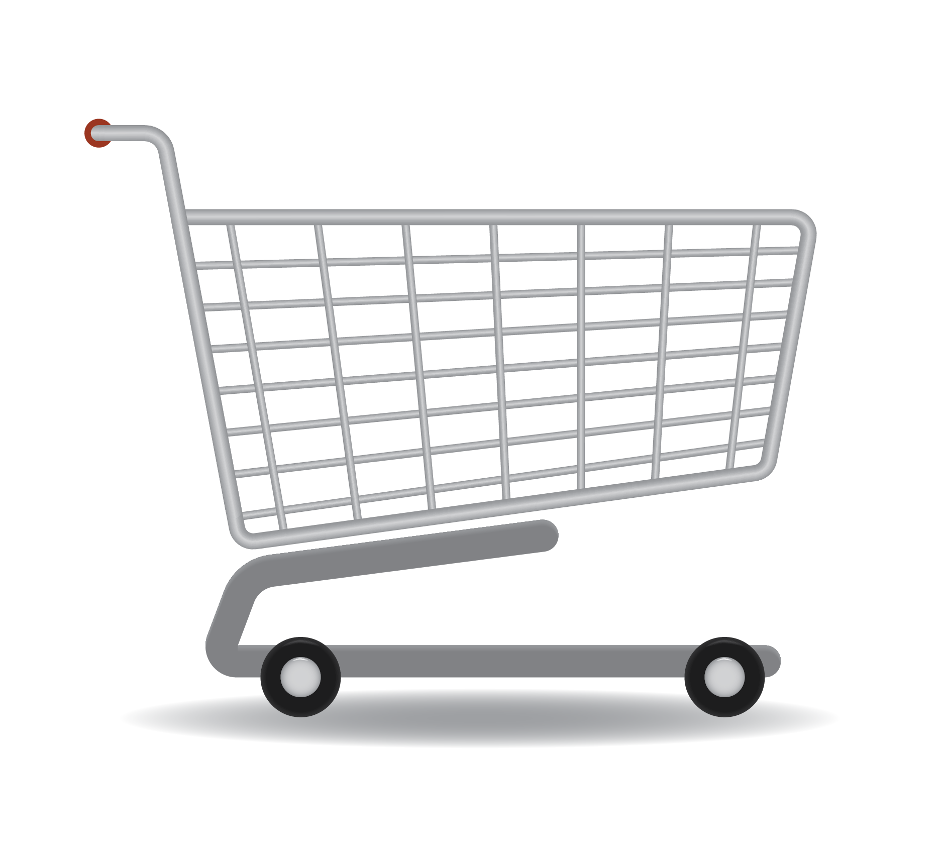 Vegetable clipart trolley. Shopping cart pinterest and